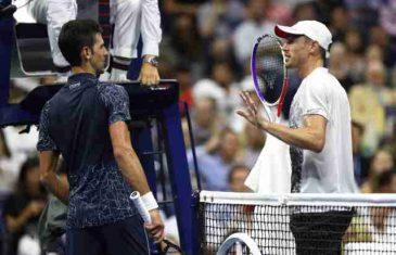 Zašto se Milman izvinjavao Novaku?