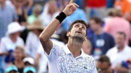 MATS VILANDER SE POKLONIO ĐOKOVIĆU KAO NIKAD PRIJE: Šveđanin izrekao nevJerovatnu pohvalu na račun srpskog tenisera! Nećete vJerovati s kim ga je uporedio!