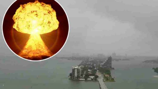 NUKLEARNA KASTASTROFA PRETI AMERICI: 6 nuklearki na putu stravičnog URAGANA! Preti SCENARIO GORI NEGO IZ FUKUŠIME