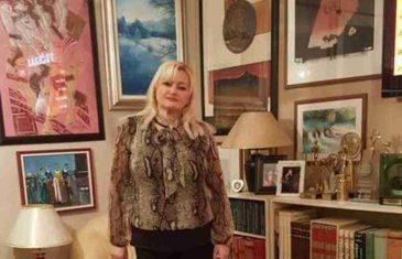 POTRESNA ISPOVJEST MAJKE DONE ARES: Do zadnjeg dana je vjerovala da će pobjediti rak!