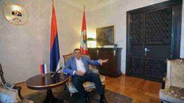 DODIK: Nezavisnost Srpske moguća kao posljedica neuspeha BiH