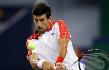NOVAK JE U FANTASTIČNOJ SERIJI, ALI… Evo šta je FEDERER poručio pred okršaj sa najboljim teniserom svijeta!