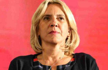 NAJNOVIJI REZULTATI CIK BIH: Željka Cvijanović u vođstvu od oko 30.000 glasova na izborima za predsednika Srpske