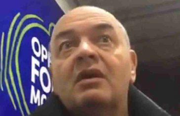 Legendarni trener Partizana osuo paljbu: Da li treba da pričam da ste vi navijači UZIMALI PARE OD IGRAČA