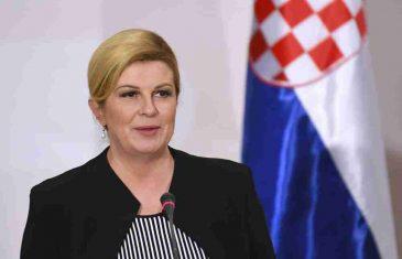 SKANDALOZNO! KOLINDA ODLIKOVALA MUČITELJKU SRBA: Od hrvatske predsednice traže da objasni čime je žena optužena za mučenje zarobljenika u Lori zaslužila odlikovanje!?