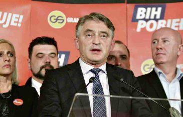 GLOBUS O IZBORU KOMŠIĆA: To je politička štetočina koja će razbiti BiH