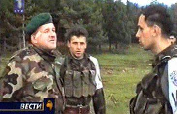 SKORO 20 GODINA POSLE ZLOČINA: Atif Dudaković i još 16 koljača zloglasnog 5. korpusa Armije BiH OPTUŽENI ZA RATNE ZLOČINE!
