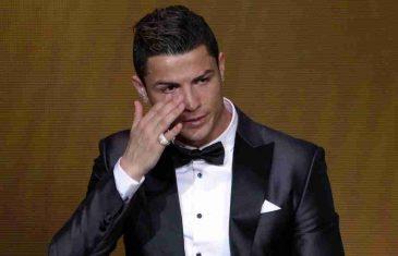 ĆERKA MI SE RASPADA! Oglasila se i majka žene koja tvrdi da ju je Ronaldo silovao!