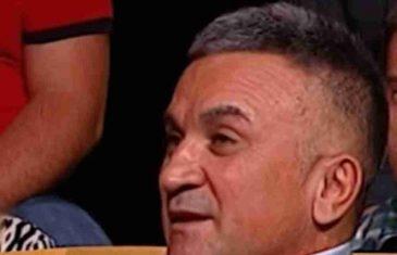 FEDERER JE VELIKI ŠAMPION, ALI MALI ČOVEK: Srđan Đoković uživo u programu ŽESTOKO isprozivao Švajcarca! Evo šta je još Novakov otac rekao!