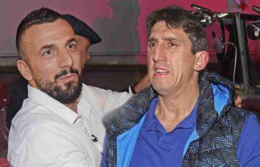 VLADIMIR VOLI SUPROTAN POL: Kristijan uputio BRUTALNU poruku iz zatvora, a sada se oglasio Tomovićev kum! Golubović će izgorjeti kada OVO čuje!