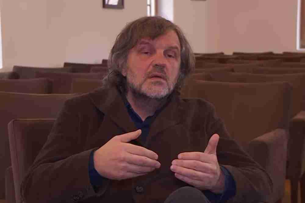 SVAKA BUDALA ZNA DA NIJE ISTO NAPRAVITI FILM I RIJALITI ŠOU: Emir Kusturica objasnio kakav će Kustendorf biti UVIJEK!