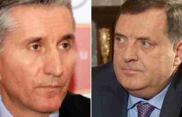 Kemal Ademović odgovara Dodiku: Od Bošnjaka se očekuje da stalno dokazuju da nisu teroristi, dok niko u RS-u neće…