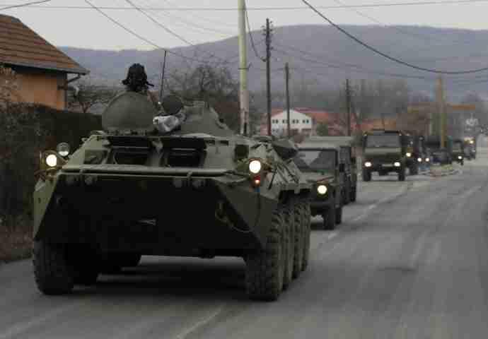 SRBIJA NA NOGAMA, SPREMA SE UPAD SPECIJALACA NA SJEVER KOSOVA: Evo šta se događa u ovim trenucima!