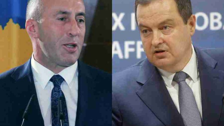"""DAČIĆ SE U OČAJU POTPUNO POGUBIO: """"Ja više i ne moram da utičem na te zemlje, one same hoće da povuku priznanje Kosova…"""""""