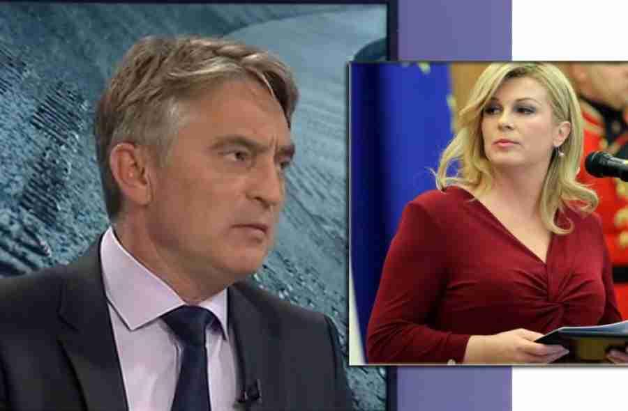 """KOMŠIĆ OPTUŽIO ZAPADNOG SUSJEDA: """"Migrante koji nikada nisu bili u BiH, Hrvatska deportuje u Bihać""""!"""