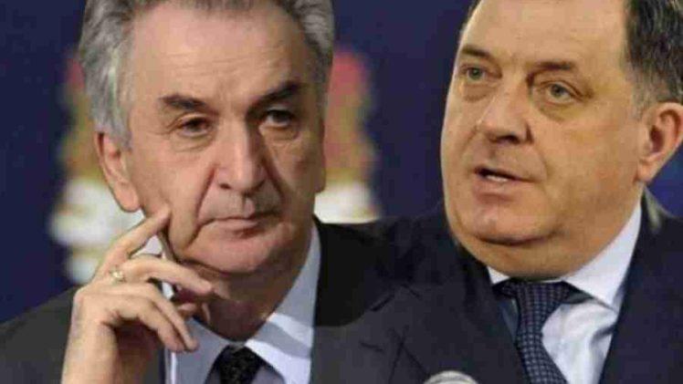 """ŠAROVIĆ NE MOŽE DA VJERUJE: """"Dodik je prihvatio Program reformi za NATO i pokazao svoje pravo…"""