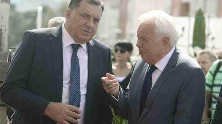 SVIJET MU SE SRUŠIO: Evo kako je ambasador Rusije reagovao na Program reformi za NATO