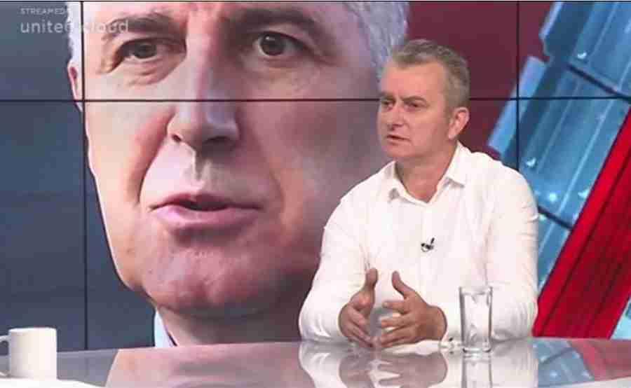 KADROVSKA KRIŽALJKA DRAGANA ČOVIĆA: Sve je poznato osim u koje ministarstvo će smjestiti Maria Karamatića, promotora zločinačke Herceg-Bosne.