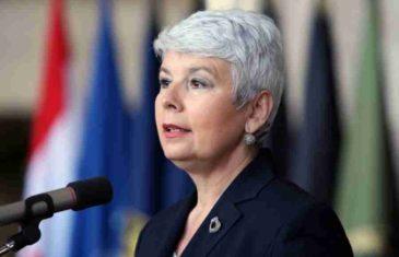 OVO JE BILO BRUTALNO: Pročitajte reakciju Jadranke Kosor na Dodikov prijedlog da se Krajišniku oda počast minutom šutnje…