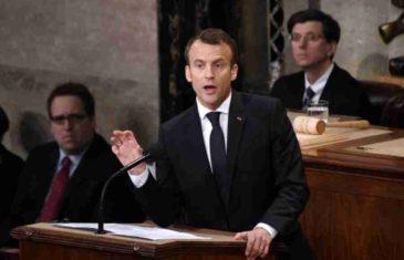 """DRAMATIČNE IZJAVE FRANCUSKOG PREDSJEDNIKA: """"Ili 400 milijardi eura ili raspad EU…"""""""