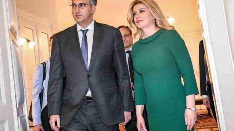PROCURIO DIPLOMATSKI SKANDAL S PANTOVČAKA: Republika Hrvatska će zbog ovoga ZABRANITI ULAZAK u zemlju ministrima iz Bosne i Hercegovine!?