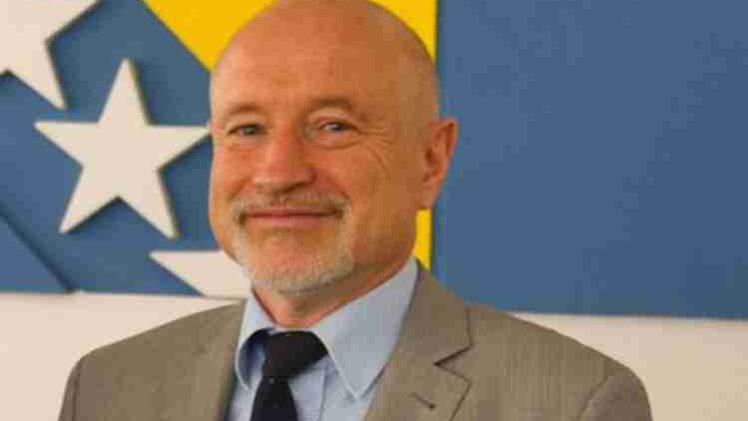 """POLJSKI AMBASADOR OHLADIO DODIKA: """"Reforme u sklopu ANP-a i dublja saradnja s NATO-om su u interesu BiH, bez obzira da li će odlučiti da…"""