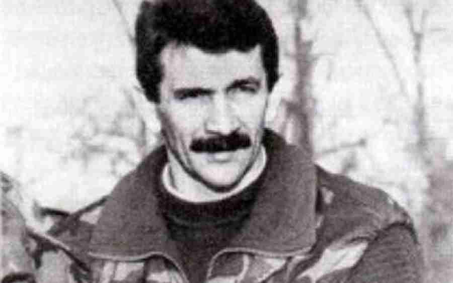 """SJEĆANJE NA MUSTAFU – TALIJANA: """"Rođeni Banjalučanin bio je jedan od rijetkih vojnih stratega koji su bili itekako svjesni zla koje se sprema…""""!?"""