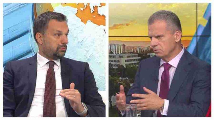 """KONAKOVIĆ ODBRUSIO RADONČIĆU: """"Pročitajte šta ste potpisali i ne kršite koalicioni dogovor…"""""""