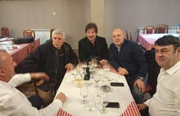 Poginuo slavni košarkaš bivše države, vraćao se s večere sa Alenom Islamovićem: Evo šta je pjevač napisao na Facebooku
