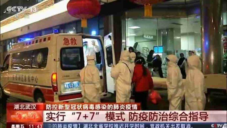 ŠOKANTNE TEORIJE ZAVJERE: Je li Kina žrtva biološkog terorizma ili vlastite nepažnje!?