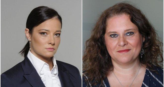 Zašto je Danijela Kristić legitimno predsjedavajuća Skupštine KS, a SBB nema pravo da 'ucjenjuje' Jasnu Duraković?!