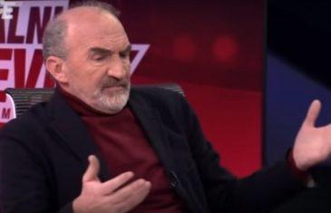 Nedžad Latić: U SDA su zeleni termiti, ja sam se izmakao iz toga… Rekao sam Aliji, ne slažem se sa ovom politikom…