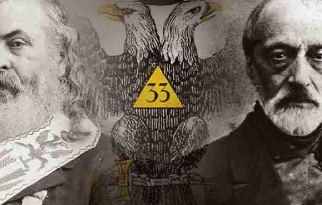 Mason iz 19. stoljeća najavio Treći svjetski rat?'Izazvat ćemo kataklizmu, a svijet će prihvatiti Luciferov nauk'