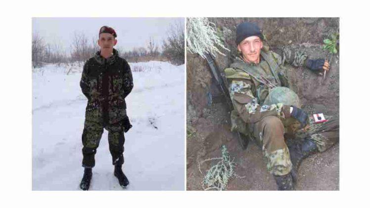 RADO IDE SRBIN U VOJNIKE: Državljanin Srbije nagrađen za borbu na strani proruskih snaga u Ukrajini…
