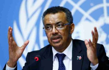 WHO UPUTIO OZBILJNO UPOZORENJE: Gomilanjem vakcina neke zemlje će napraviti još goru…