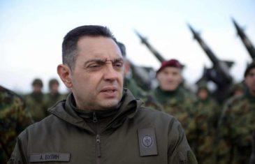 """VULIN ŠALJE OPASNE SIGNALE: """"Proces ujedinjena je počeo, nije rješenje da svi Srbi žive zajedno u tuđoj državi, već…"""""""