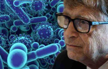 Bill Gates o korona virusu: Evo koliko bi mogla trajati obustava normalnog života…