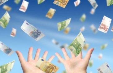 Ko prima 213, a ko 2142 eura za svoj rad? Evo koliko iznose minimalne plate u evropskim zemljama