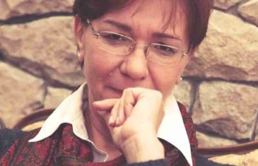 """FERIDA DURAKOVIĆ: """"Smrt u Sarajevu 1994. godine…"""""""