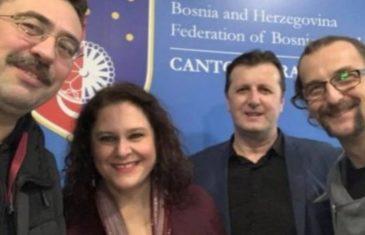 Iste metode, ostalo su nijanse: Ovako je Bakir Izetbegović 'pozavršavao' i 18 zastupnika za smjenu Vlade KS!
