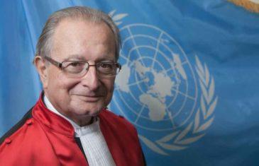 RATNI ZLOČINCI SU SE MISLILI IZVUĆI: Sudija Agius otkrio šta će biti sa suđenjima Mladiću, Stanišiću i Simatoviću…
