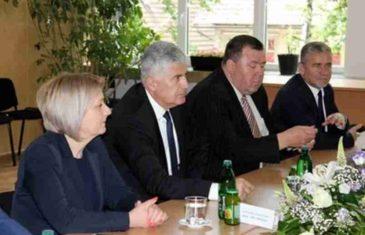 """POBUNA UNUTAR HDZ-a: """"Niko normalan ne podržava Dodika sem Čovića"""""""