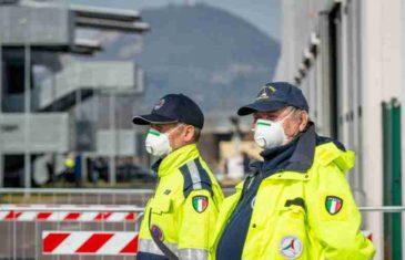 EKSPERT OTKRIĆEM PRENERAZIO ITALIJANE: VIRUS JE U LOMBARDIJI CIRKULISAO I PRIJE NEGO ŠTO SE SAZNALO ZA KINU!