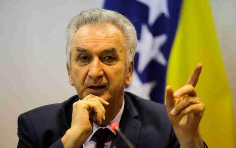 ŠAROVIĆ ODGOVORIO NA DODIKOVE PRIJETNJE: Ako obezvlaste gradonačelnike, čuće se glas građana na…