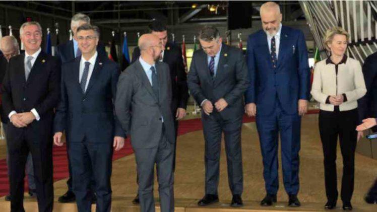 ČOVIĆ NA APARATIMA: Plenković potvrdio sastanak sa Komšićem u Briselu