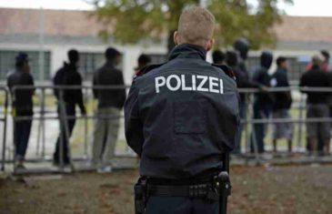 AUSTRIJSKA POLICIJA U ŠOKU: U masovnoj tuči na srpskoj svadbi u Beču učestvovalo 50 osoba
