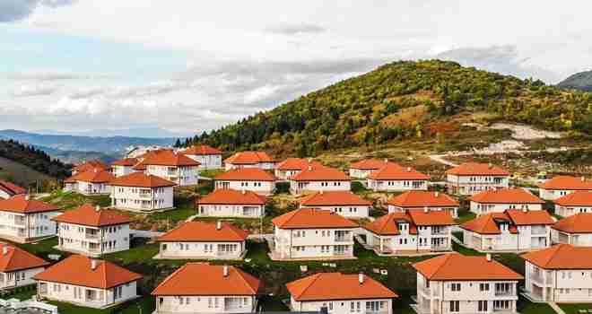 Ništa od Sarajeva neće ostati: Arapi pokupovali 15,3 mil. m² zemljišta, 20 firmi na jednoj adresi