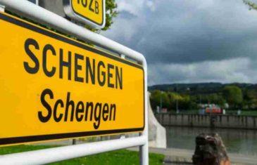 SKUPLJA VIZA ALI OLAKŠICE SU ZNAČAJNE: Počela primjena novih pravila za teritoriju Schengena