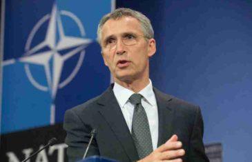 SNAŽNO SE USPROTIVIO FORMIRANJU EVROPSKE VOJSKE: Stoltenberg upozorio evropske članice NATO-a na podrivanje…