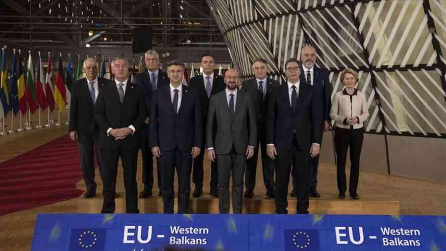 ZAVRŠEN SASTANAK U BRISELU: Evropska unija odlučna pojačati podršku promjenama u regiji